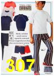 1972 Sears Spring Summer Catalog, Page 307