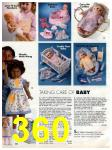 1992 Sears Christmas Book, Page 360