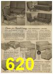 1959 Sears Spring Summer Catalog, Page 620