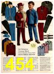 1966 Montgomery Ward Fall Winter Catalog, Page 454