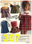 1974 Sears Fall Winter Catalog, Page 307