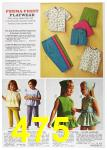 1967 Sears Spring Summer Catalog, Page 475