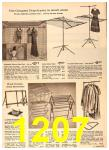 1960 Sears Fall Winter Catalog, Page 1207