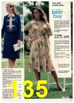 1981 Montgomery Ward Spring Summer Catalog, Page 135