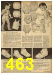 1962 Sears Spring Summer Catalog, Page 463