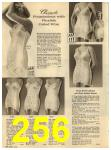 1960 Sears Spring Summer Catalog, Page 256