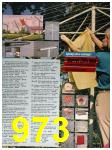 1986 Sears Spring Summer Catalog, Page 973