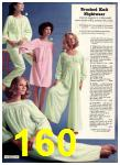 1975 Sears Fall Winter Catalog, Page 160
