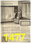 1960 Sears Spring Summer Catalog, Page 1477
