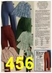 1979 Sears Fall Winter Catalog, Page 456