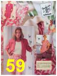 1993 Sears Spring Summer Catalog, Page 59