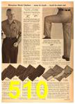 1958 Sears Spring Summer Catalog, Page 510