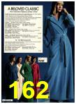 1977 Sears Fall Winter Catalog, Page 162