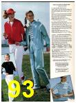1983 Sears Spring Summer Catalog, Page 93