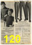 1968 Sears Fall Winter Catalog, Page 120