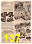 1963 Montgomery Ward Christmas Book, Page 137