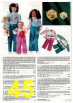 1983 Montgomery Ward Christmas Book, Page 45