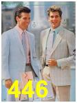 1988 Sears Spring Summer Catalog, Page 446