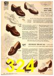 1949 Sears Spring Summer Catalog, Page 324