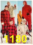 1958 Sears Fall Winter Catalog, Page 1180