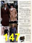 1983 Sears Fall Winter Catalog, Page 147