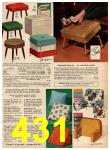 1964 Sears Christmas Book, Page 431