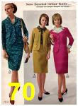 1966 Montgomery Ward Fall Winter Catalog, Page 70