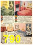 1940 Sears Fall Winter Catalog, Page 790