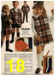 1968 Sears Fall Winter Catalog, Page 18