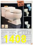 1985 Sears Fall Winter Catalog, Page 1408