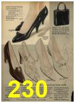 1962 Sears Spring Summer Catalog, Page 230