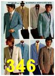 1972 Montgomery Ward Spring Summer Catalog, Page 346