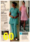 1972 Montgomery Ward Spring Summer Catalog, Page 60
