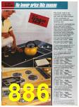 1986 Sears Fall Winter Catalog, Page 886