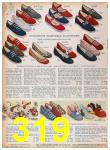 1957 Sears Spring Summer Catalog, Page 319