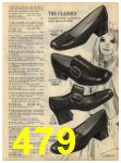 1972 Sears Fall Winter Catalog, Page 479