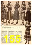 1949 Sears Spring Summer Catalog, Page 155
