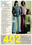1976 Sears Fall Winter Catalog, Page 402
