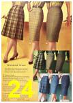 1960 Sears Fall Winter Catalog, Page 24