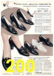 1962 Montgomery Ward Spring Summer Catalog, Page 200