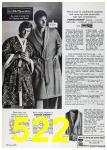 1972 Sears Spring Summer Catalog, Page 522