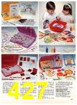 1990 Sears Christmas Book, Page 427