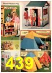 1972 JCPenney Christmas Book, Page 439
