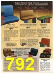 1972 Sears Fall Winter Catalog, Page 792