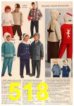 1963 Sears Fall Winter Catalog, Page 518
