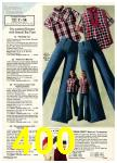 1976 Sears Fall Winter Catalog, Page 400
