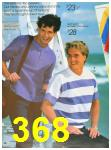 1988 Sears Spring Summer Catalog, Page 368