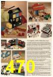 1982 Montgomery Ward Christmas Book, Page 470