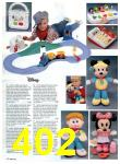 1991 JCPenney Christmas Book, Page 402