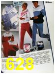 1985 Sears Fall Winter Catalog, Page 628